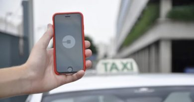 Cidades brasileiras tentam impor limite máximo de carros de aplicativos