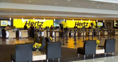 Hertz aposta na biometria para agilizar aluguel de veículos