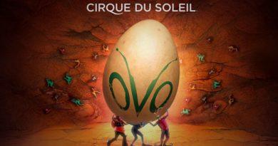 Localiza Hertz é a locadora oficial do Cirque du Soleil