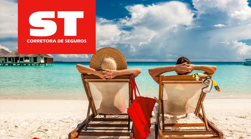 """ST Corretora de Seguros inicia campanha """"Checklist de Férias"""", com foco em segurança nas viagens de férias"""