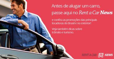Você conhece o Rent a Car News?