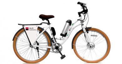ALD Automotive Brasil apresenta novo serviço de compartilhamento de bike