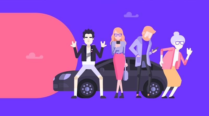 Cabify anuncia lançamento de categoria de táxis para São Paulo e Rio de Janeiro