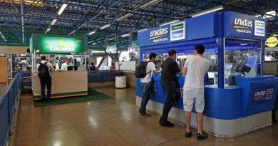 Locadoras de carros avançam com mudança de hábito do brasileiro