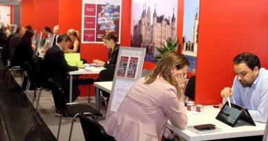Na contramão da crise, turismo de negócios cresce até 15% ao ano