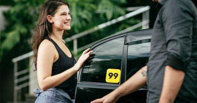 SP | Aplicativo de transporte abre cadastro para motoristas