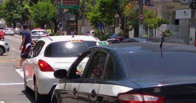 Créditos para taxistas e motoristas de aplicativos são liberados