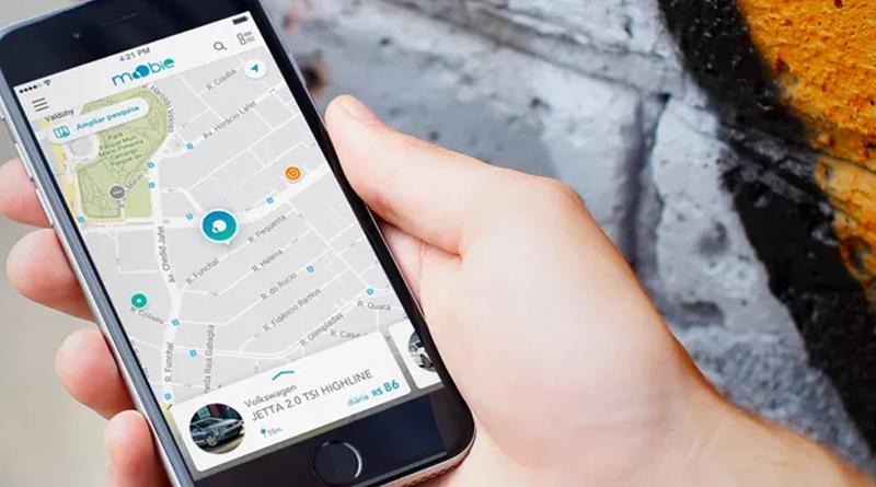 Conheça a Startup que aluga seus carros e gera renda extra