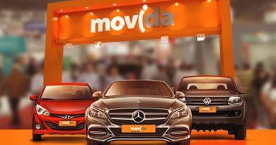 Movida é destaque em ranking mundial