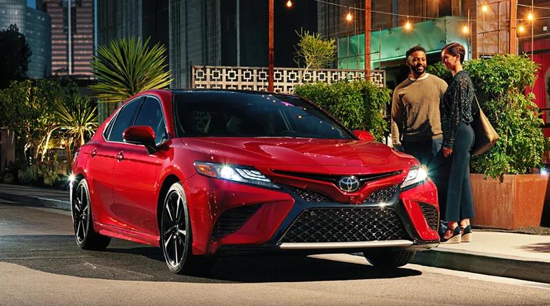 Toyota avalia ter serviços de aluguel e compartilhamento