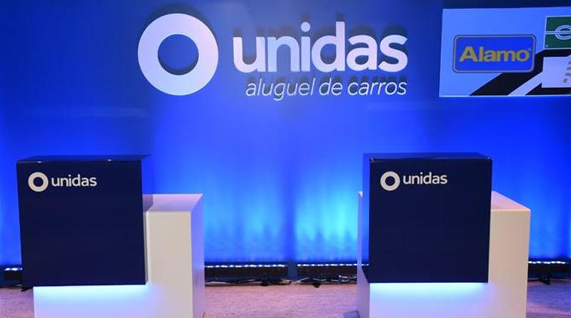 Unidas lança serviço inédito para aluguel mensal