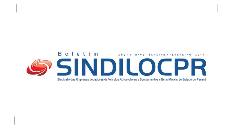 Boletim Edição 90 – SINDILOC-PR