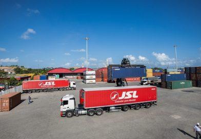 JSL apresenta maior lucro líquido de sua história no primeiro trimestre