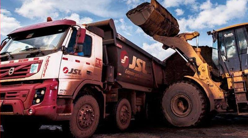 JSL irá recomprar até 6,7% das ações em circulação