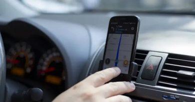 STF valida o uso de aplicativos de transporte de passageiros no País