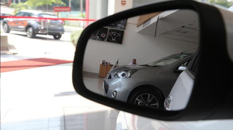 RS tem maior venda de carros zero-quilômetro em quatro anos