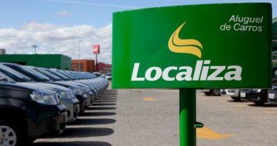 Localiza: Após demanda criada por Uber, Ride-Hailing deve impulsionar ações