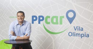 PMEs são a nova aposta da PPCar, locadora de carros para motoristas de aplicativo