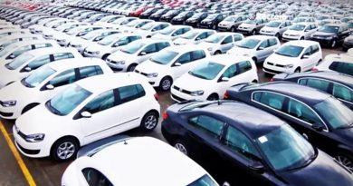 Amauri Ribeiro propõe obrigatoriedade de licenciamento às locadoras de veículos