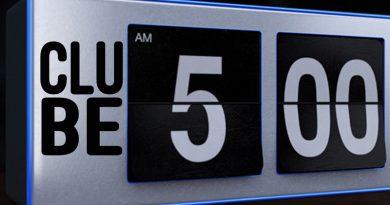 O 'clube das 5 horas da manhã' tem cada dia mais 'sócios'