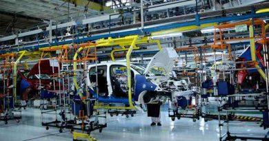 Vendas de carros aumentam com maior participação das montadoras