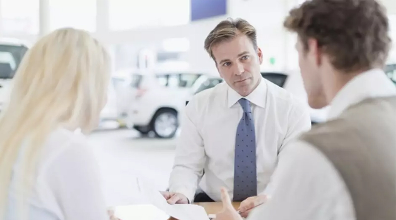 Automóvel: ter ou usar? Uma mudança de comportamento está em curso
