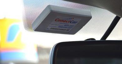 ConectCar agora é meio de pagamento para Zona Azul
