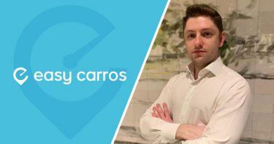 Felipe Stanquevisch é novo COO da Easy Carros