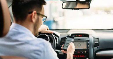 Novas empresas de aluguel de carro atendem só motoristas de aplicativos