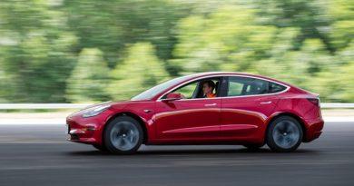 Tesla perde contrato milionário por problemas com Model 3