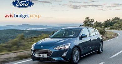 Avis Budget Group anuncia acordo com a Ford