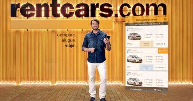 Hotel Urbano passa a oferecer aluguel de carros em parceria com a Rentcars.com