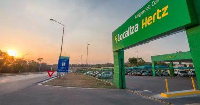 Localiza fecha contrato definitivo para compra de franqueada por R$ 124 milhões