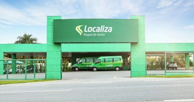 CVM concede registro de companhia aberta para subsidiária da Localiza
