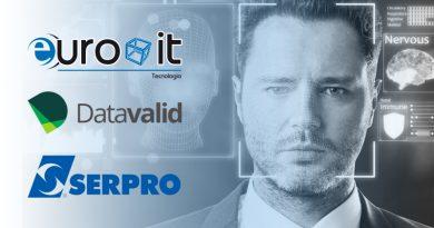 EuroIT lança serviço integrado com Datavalid Serpro
