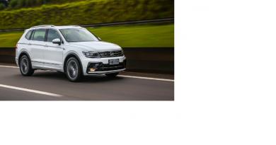 Volkswagen e Porsche anunciam recall