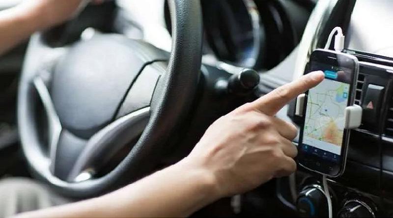 Um em cada quatromotoristasdeaplicativono Brasil utiliza carro alugado para trabalhar.