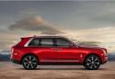 SUV com IPVA 2020 mais caro em SP faz Rolls-Royce bater recorde de vendas