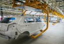 Chery e Volks aumentam venda de carros em 2020