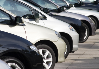 SUVs lideram busca por locação nos EUA