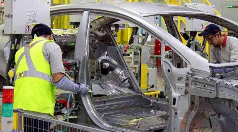 Coronavírus para parque industrial automotivo brasileiro, confirma Anfavea