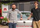 Kovi, startups de locação, se reinventou na pandemia e investe no exterior