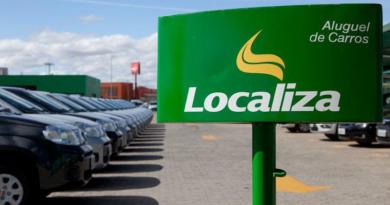 Executivos da Localiza (RENT3), que atualizaram informações sobre os resultados do primeiro trimestre de 2021 e as expectativas de crescimento para os próximos trimestres.