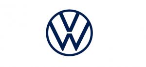 Nova logo VW