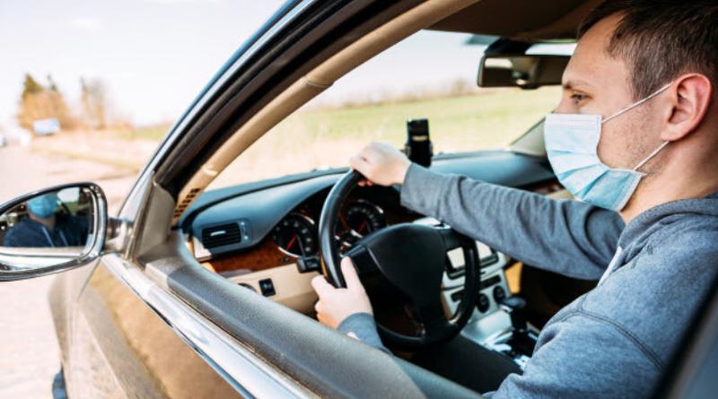 Reabertura gradual de serviços impacta motoristas de aplicativos