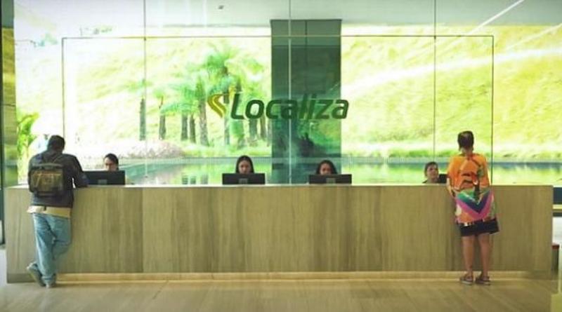 Resultados da Localiza trazem mais otimismo ao setor de aluguel de carros, afirmam analistas
