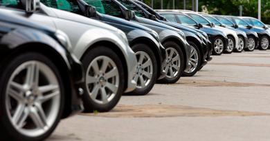 Setor de locação de veículos em Goiás registra retomada acelerada e acredita em expansão