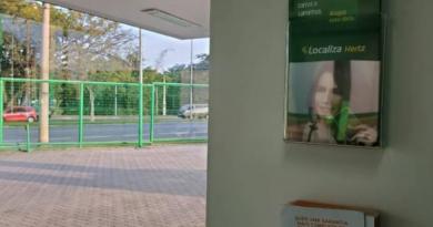 Endividamento da Localiza não deve preocupar investidor, afirmam analistas