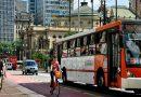 Automóvel Ganha força sobre transporte público