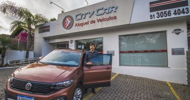 CityCar lança serviço de carro por assinatura. Foto: Alencar da Rosa